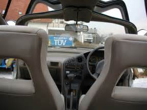 Toyota Sera Interior What Counts As A Classic Or Just Interesting Page 1