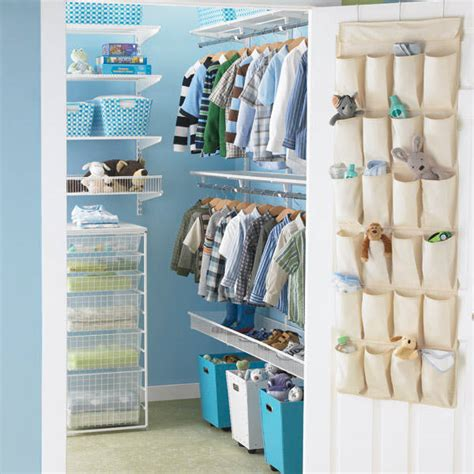 Baby Boy Closet Organizers by Organizing Your Children S Closet Fields Real Estate