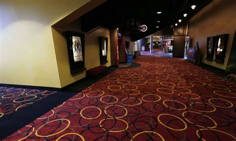 tulsa movie theaters with recliners amc southroads 20 renovations are complete scene