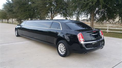 Chrysler Limousine For Sale by Used 2014 Chrysler 300 For Sale Ws 10914 We Sell Limos