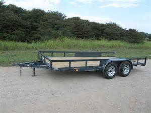 Better built barns 187 16 utility trailer