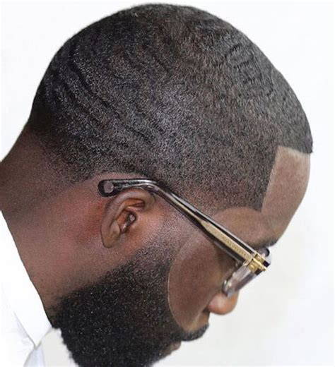 black men haircuts waves in hair top 27 hairstyles for black men