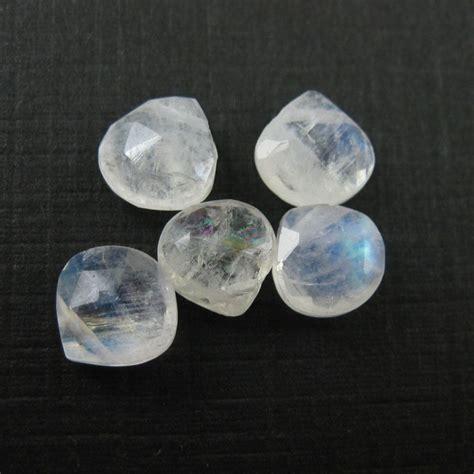 semiprecious gemstone 100 genuine rainbow