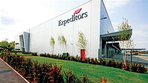 analysis expeditors shareholders  greater