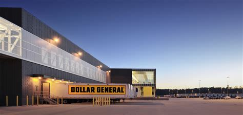 Media Room Storage - dollar general distribution center leo a daly archdaily