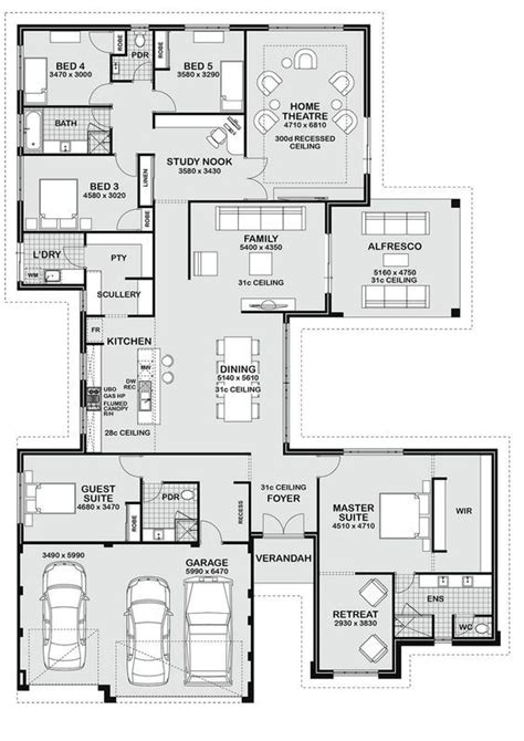 master bedroom suite layouts 2341 best house plans images on pinterest architecture