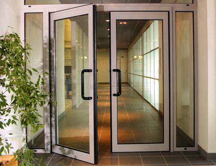 swing my door smart jibola venture swing door