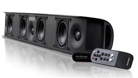 best soundbar what s the best soundbar option for an apartment sound