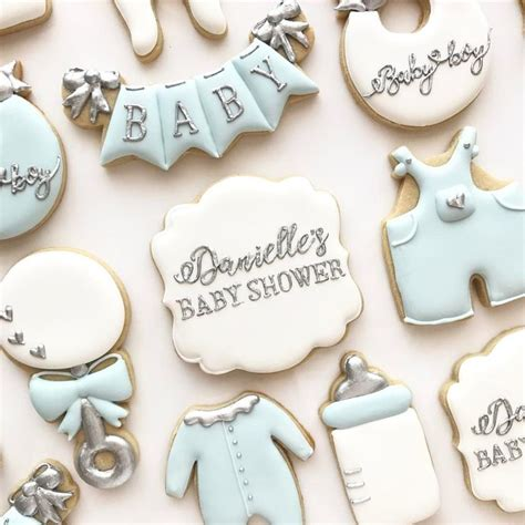 Baby Boy Shower Cookie Ideas by The 25 Best Baby Boy Cookies Ideas On Boy