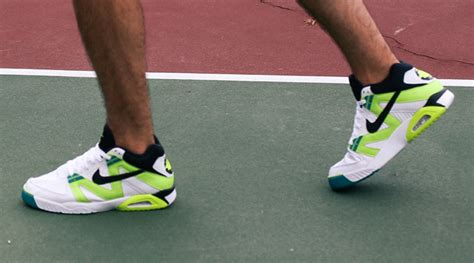 nike air tech challenge 3 here s the nike air tech challenge 3 you ve been waiting