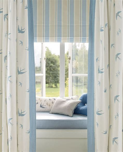 curtains for window seat 19 best casual country collection images on pinterest