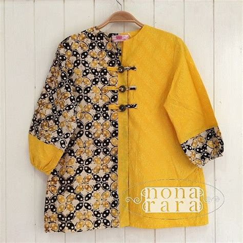 Busana Baju Atasan Wanita Viona Top Blouse 17 best images about batik on models jackets and casual