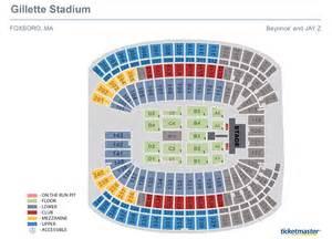 gillette stadium floor plan gillette stadium concerts 2014 related keywords gillette