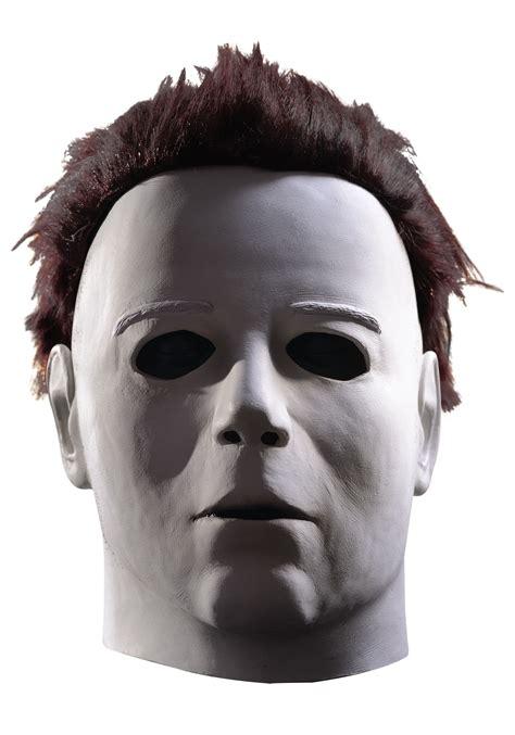 Masker Respirator michael myers overhead mask