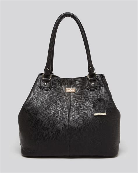 Cole Haan Medium Convertible Tote by Cole Haan Tote Convertible In Black Lyst