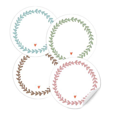Aufkleber Marmelade Drucken by 24 Aufkleber Freitext Pastellfarben Auf Wei 223 Zum