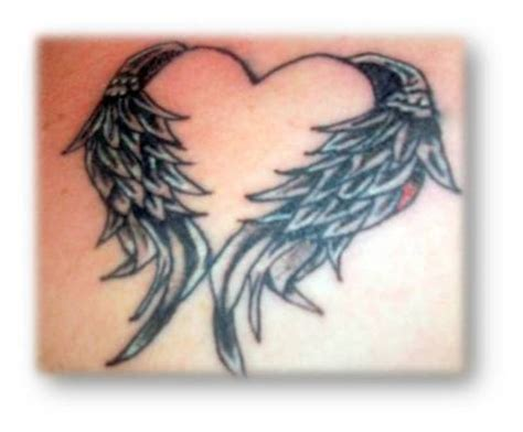 dad angel tattoo designs windy 3 ideas tatting and