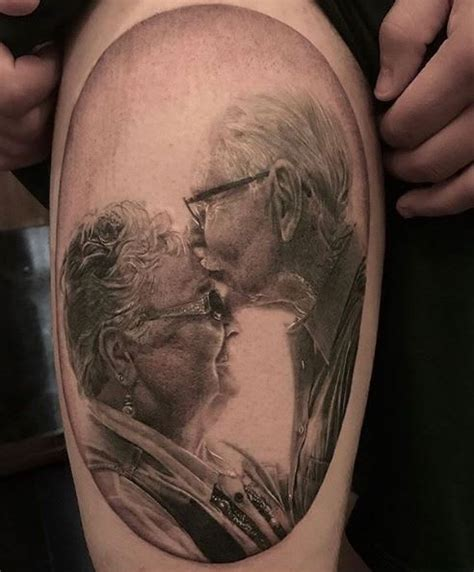 tattoo photo gallery top 10 portrait tattoos of 2017 realism