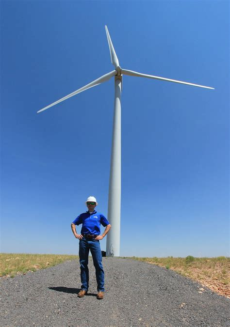 high hopes b c s biggest wind power project a logistical wind power stagnates in arizona local azdailysun com