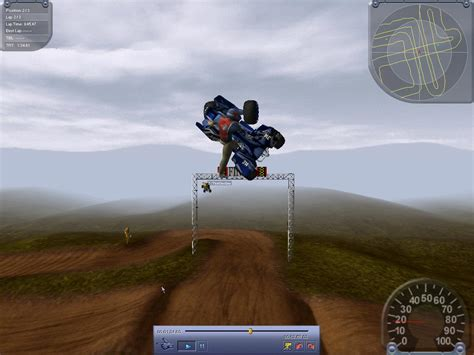 motocross madness game team fng friday night gamers motocross madness 2