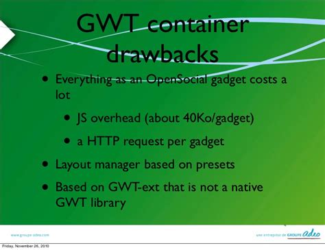 gwt layout manager community in action leroy merlin case study nuxeo world 2010