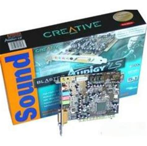 Creative Ls by Creative Audigy Ls Sb0310 Drivers