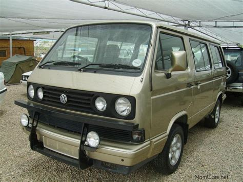 volkswagen microbus used volkswagen microbus 2 6i 2002 microbus 2 6i for