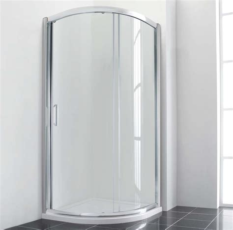 Manhattan Shower Doors Manhattan New Era 6 Quadrant Uno Shower Enclosure 800 X 800mm