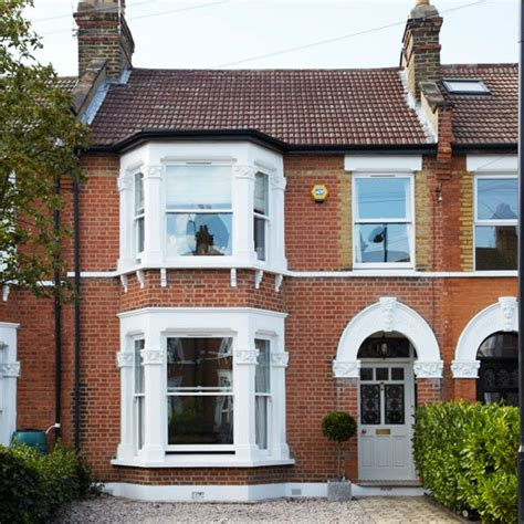 Ground Floor House Elevation Designs In Indian Step Inside This Light Filled Edwardian Terrace Home