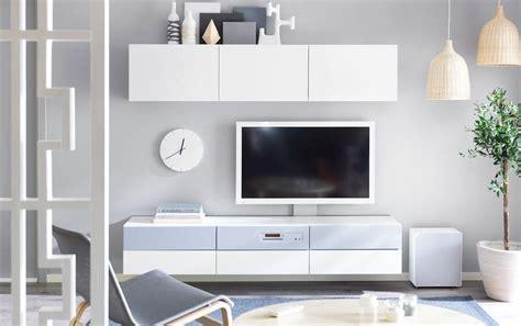 ikea scaffali besta combinazione best 197 uppleva con mobile tv e scaffali