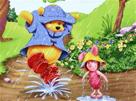 imagenes de winnie pooh con flores gifs animados de winnie pooh gifs animados 2018