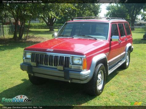 1992 Jeep Grand 1992 Jeep Information And Photos Momentcar