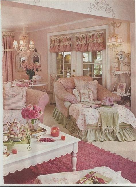 shabby chic decor living room country home decorating 17 best images about shabby chic living room on