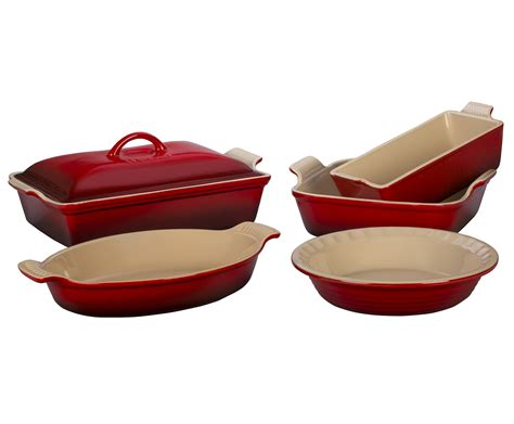 kitchen cookware bakeware bakeware le creuset 174 official site