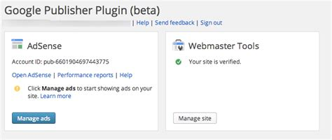 adsense wordpress plugin blogger guide to setup official google adsense wordpress