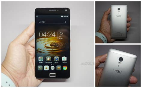 Lenovo Vibe P1 Review review lenovo vibe p1 say goodbye to battery hungry days
