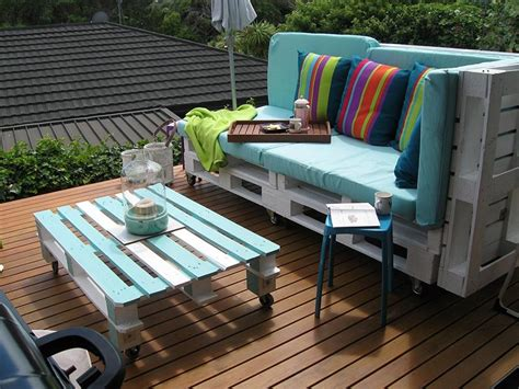 pallet patio furniture ideas wonderful wood pallet outdoor furniture ideas corner