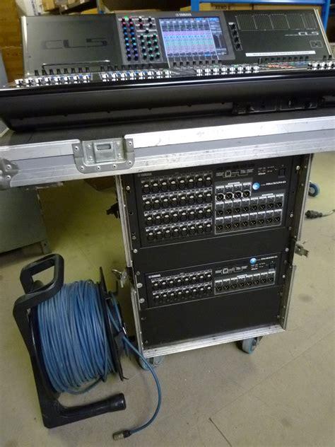 Mixer Yamaha Cl5 yamaha cl5 image 948923 audiofanzine