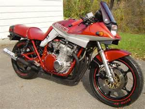 1982 Suzuki Katana For Sale 1982 Suzuki Gs1000sz Katana Low Mileage For Sale On