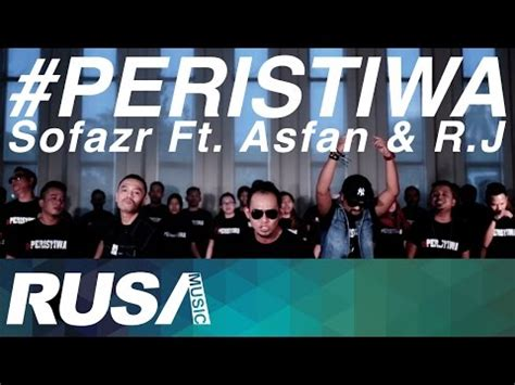 download mp3 free hyper act kasih sofazr feat asfan r j peristiwa official music video