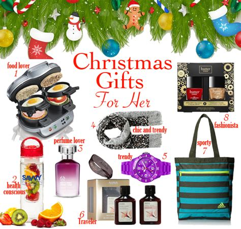 best christmas gifts for her 8 great gift ideas under 50