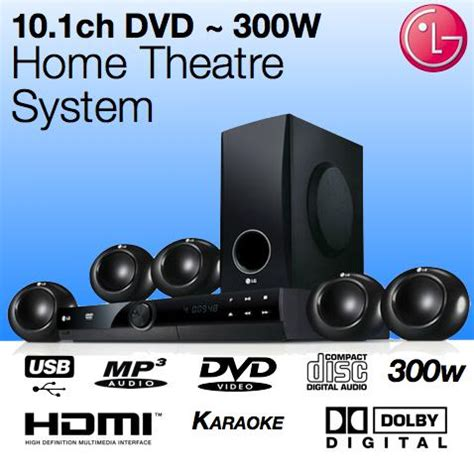 Home Theater Lg Ht 306 Su lg 10 1 hdmi dvd home theater system end 9 27 2012 5 15 pm