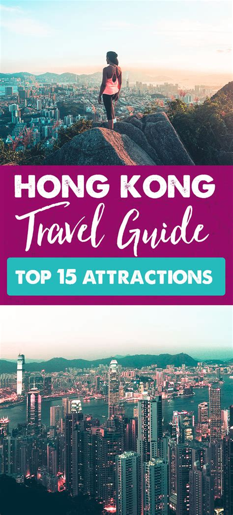 travel guide to hong kong top 15 things to do in hong kong travel guide travel