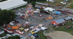 Why Are Most Barns Painted Red Maine Agricultural Fair Season Morning Ag Clips