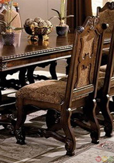 neo renaissance formal dining room furniture set with neo renaissance formal dining set with extension leaves