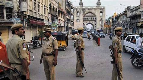 Search Warrant Crpc Hyderabad S Chabutra Raids Are A Mockery Of The The Wire
