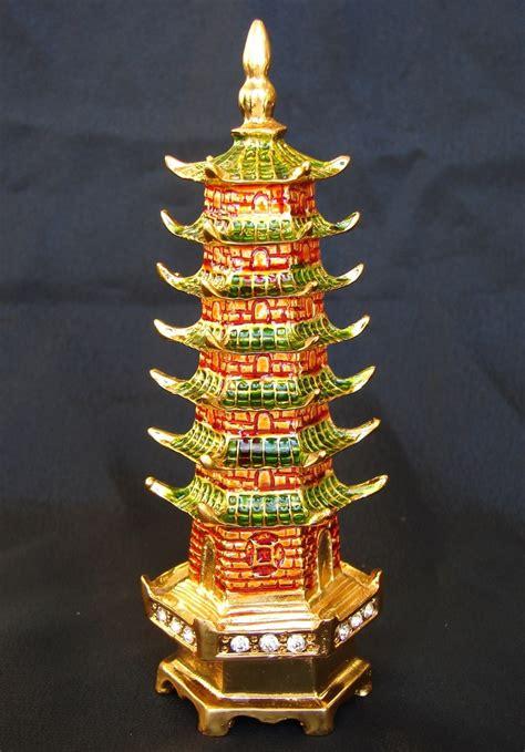 feng shui affiliate programs feng shui 7 level green pagoda for