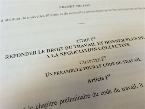 Modification Du Contrat De Travail Pour Raison économique by Licenciement 233 Conomique Vers Une Modification