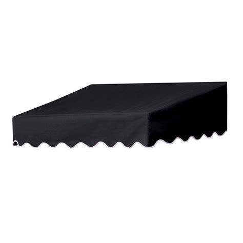 Retractable Door Canopy Door Canopy In A Box 4 Ft Traditional Non Retractable
