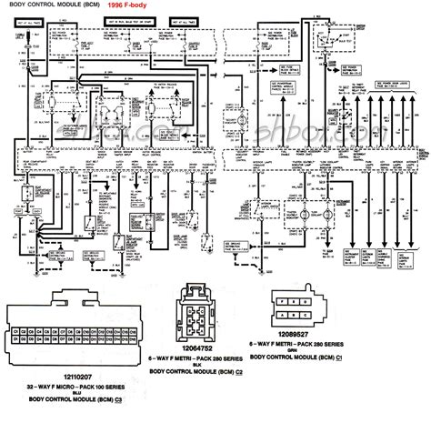 1997 s10 wiring schematic autos post